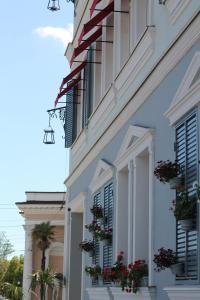 Отель Атриум Виктория - фото 24
