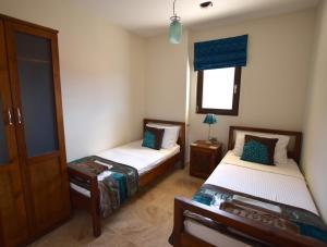 Truffle Residences, Appartamenti  Kalkan - big - 33
