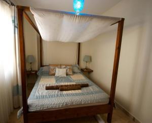 Truffle Residences, Appartamenti  Kalkan - big - 34