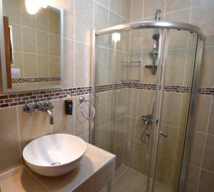 Truffle Residences, Appartamenti  Kalkan - big - 35