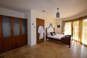 Truffle Residences, Appartamenti  Kalkan - big - 37