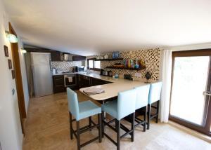Truffle Residences, Appartamenti  Kalkan - big - 39