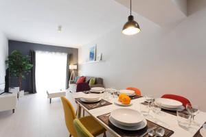 Modern 3 bedroom near Balluta Bay