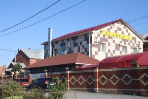 Mini hotel Zhemchuzhina