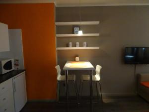 Suite 11(Amberes)