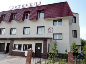 Hotel Medvezhonok