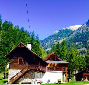 Ferienwohnungen Pflüglhof