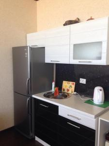 Apartment and rooms U Niny