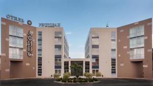 Hotel Afips