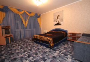 Apartment on Vladimira Nevskogo 36
