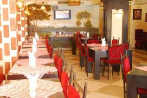 Palm Beach Piazza, Apartmány  Hurghada - big - 11