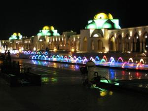 Palm Beach Piazza, Apartmány  Hurghada - big - 10