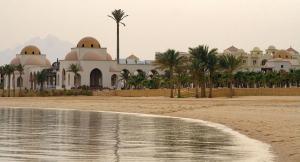 Palm Beach Piazza, Apartmány  Hurghada - big - 6