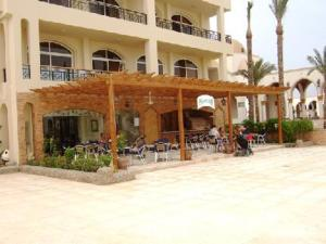 Palm Beach Piazza, Apartmány  Hurghada - big - 2