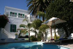 Кейптаун - AfricanHome Guesthouse