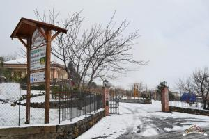 Agriturismo Dolcetna, Country houses  Sant'Alfio - big - 37