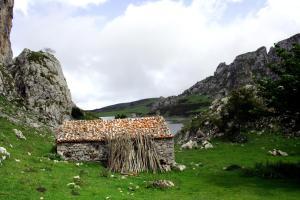 La Casona de Torió, Country houses  Cangas de Onís - big - 18