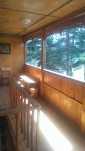 Keselo Guesthouse, Pensionen  Omalo - big - 13