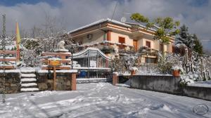 Agriturismo Dolcetna, Country houses  Sant'Alfio - big - 30