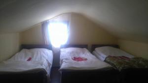 Keselo Guesthouse, Pensionen  Omalo - big - 3