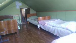 Keselo Guesthouse, Pensionen  Omalo - big - 5