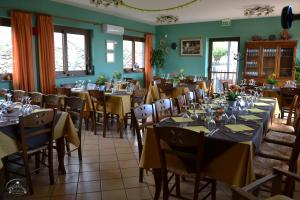 Agriturismo Dolcetna, Country houses  Sant'Alfio - big - 46