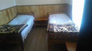 Keselo Guesthouse, Pensionen  Omalo - big - 7
