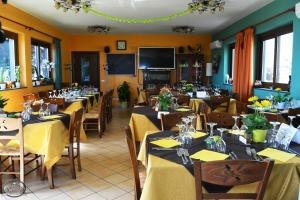 Agriturismo Dolcetna, Country houses  Sant'Alfio - big - 45