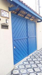 Casa Centro De Ubatuba, Nyaralók  Ubatuba - big - 16