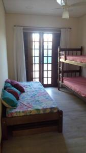 Casa Centro De Ubatuba, Nyaralók  Ubatuba - big - 17