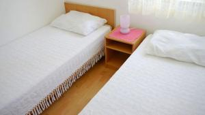 Apartments Benjo, Apartmanok  Novalja - big - 8
