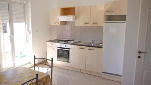 Apartments Benjo, Apartmanok  Novalja - big - 24