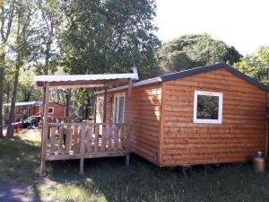 Camping Maureillas