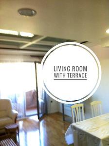 Travelpointcentar Fiume 1, Апартаменты  Риека - big - 12