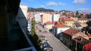 Apartment Trg Partizana