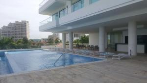Santa Marta Hosts-SOÑADO, Apartments  Santa Marta - big - 34