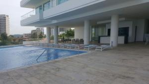 Santa Marta Hosts-SOÑADO, Apartments  Santa Marta - big - 35