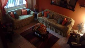 La Casa de Karen, Homestays  Lima - big - 46