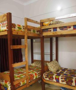 Stay Inn Hostel, Hostels  Varanasi - big - 20