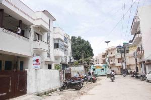 Stay Inn Hostel, Hostels  Varanasi - big - 21