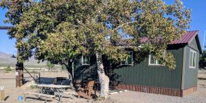 Stagecoach Trails RV Resort, Kempy  Julian - big - 13