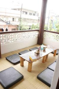 Stay Inn Hostel, Hostels  Varanasi - big - 22