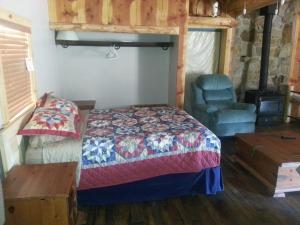 Stagecoach Trails RV Resort, Kempy  Julian - big - 9