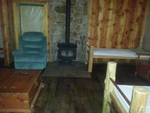 Stagecoach Trails RV Resort, Kempy  Julian - big - 17