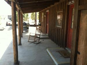 Stagecoach Trails RV Resort, Kempy  Julian - big - 16
