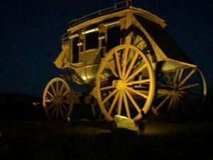 Stagecoach Trails RV Resort, Kempy  Julian - big - 72