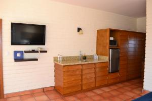 Hotel Quintas Papagayo, Hotels  Ensenada - big - 165