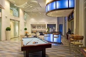 Luxury In City Centre
