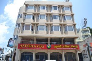 Astoria Veg