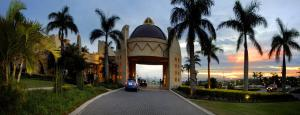 Royal Sibaya Hotel & Casino, Hotels  Umhlanga Rocks - big - 23